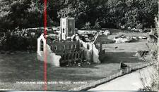 Tangbourne Abbey Ganymead Model Village White Rock Gardens Hastings new postcard