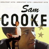 Sam Cooke - Greatest Hits [New CD]