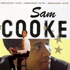 Sam Cooke - Greatest Hits [New CD]