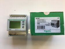 Schneider 15197 PM9P Power Meter Monitor With Pulse Output