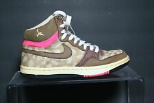 Nike Court Force PRM Bambi 07' Sneakers Athletic Multi Disney Women's 7 Hipster