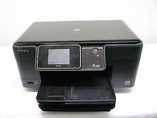 HP Photosmart Plus B210A All-In-One Inkjet Printer