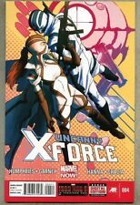Uncanny X-Force #4-2013 nm X-Men Marvel NOW