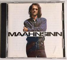 Wolf Maahn - Maahnsinn (1991)