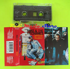 MC MIKE & THE MECHANICS Hits 1996 italy VIRGIN TCV 2797 cd lp dvd vhs