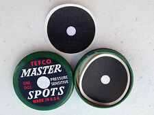 Tefco Pool Table Spots -12 Spots Per Tin