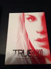 Trueblood Season 5 Like New