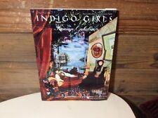 Indigo Girls Strange Ophelia Hal leonard 1995 Somgbook Piano, Vocal Guitar Rare