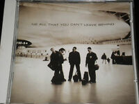 U2 - All That You Cant Leave Behind - CD Album - Special Edition - 2000