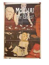 Mogwai Poster Mr. Beast Mister Cool Art Promo