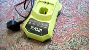 RYOBI ONE PLUS BATTERY CHARGER BCL14181H