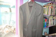 Aquascutum UK NEW Wool Mens Sportscoat Green/Red check Estate Tweed Sixe XL.