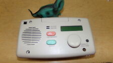 Hill-Rom P2594A05 Audio Station Nurse Call, Chipped/Cracked *Free Shipping*