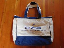 The Westin Ka'Anapali Ocean Resort Villas Maui Hawaii Kaanapali Canvas Tote Bag
