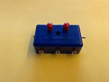 Märklin H0 Schalter für Drehscheibe Nr.:7186