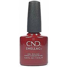 CND Shellac Esmalte de Uñas de Gel UV/LED 7.3ml - Cherry Apple