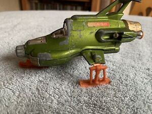 Dinky Toys UFO Interceptor 351-used condition.