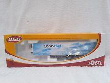 joal 1/50 ref.370 Renault magnum ' Logiscold ' trailer only