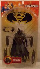 "DC Direct Superman/Batman ""The Return Of Supergirl"" Series 2 - Batman (MOC)"
