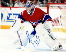 CAREY PRICE MONTREAL CANADIENS SIGNED AUTOGRAPHED 8X10 PHOTO PICTURE IMAGE