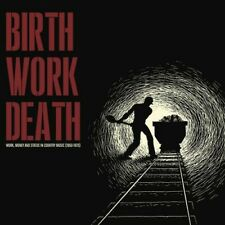 Birth Work Death - Various Artist (2018, CD NIEUW)