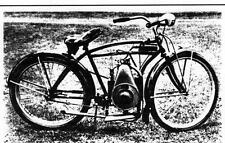 Make Gas Powered Bicycle Article With Plans Make Motor Bike Engine Power #288