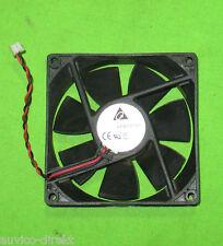 Brushless AFB0912H Lüfter Gehäuselüfter Fan 90 x 25mm  12V 0,30A  3-pin