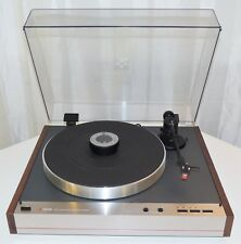 KYOCERA PL-601 TURNTABLE RECORD PLAYER PL601 PL 601 VTG *BEAUTIFUL!