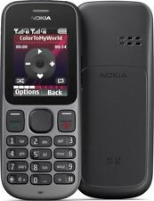 VERY RARE VINTAGE NOKIA 100 UNLOCKED GSM WIRELESS CELL PHONE FIDO ROGERS MOBILE