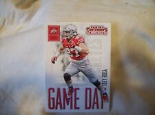 2016 Panini Contenders Football Joey Bosa - Game Day Ticket