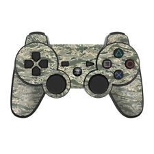 Sony PS3 Controller Skin - ABU Camo - DecalGirl Decal