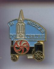RARE PINS PIN'S ..  AGRICULTURE TRACTEUR MACHINE AGRICOLE 56  ¤4D