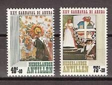 Nederlandse Antillen - 1979 - NVPH 616-17 - Postfris - F113