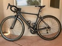Canyon Ultimate CF SLX 8.0 Shimano Di2