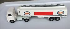 Vintage AEC Esso Oil Tanker Articulated Truck Dinky Toys England