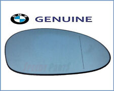 DOOR MIRROR GLASS HEATED FOR BMW 3 Series E90 E91 2004-2009 RIGHT SIDE BMW PART