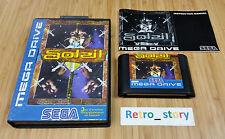 SEGA Mega Drive Soleil PAL