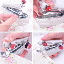 New Mini Multifunction Home&Travel Portable Cordless Hand-held Sewing Machine