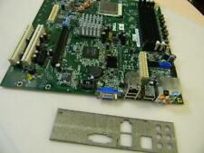 DELL Dimension E521 System Board with 1.8GHz AM2 SEMPRON  (Dell# UW457)