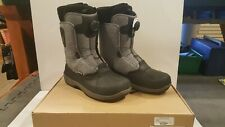 HEAD OPERATOR MENS BOOTS WARM , NO LACES SIZE 11