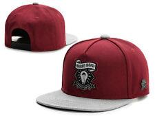 New Hip Hop Men's CAYLER Sons Cap adjustable Baseball Snapback Gray Hat 117#