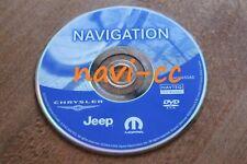 Chrysler Jeep REJ Navigation Europe LAST ACTUAL MAPS = FINAL UPDATE