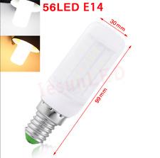 AU Bright B22 E27 E14 G9 GU10 5730SMD LED Corn Bulb Lamp Light Milky White 240V