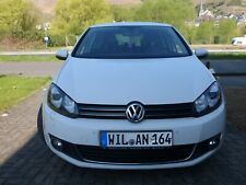 VW Golf in guten zustand mit Tempomat und Leder Ausstattung