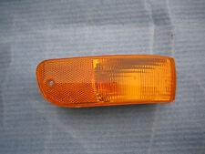 PORSCHE 911 CARRERA FRONT BUMPER CORNER LAMP FACTORY OEM 1995 96 97 1998 993