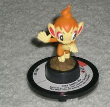 Chimchar 02 Pokemon TFG Trading Action Figure Game!