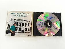 ROBERT EARL KEEN JR. THE LIVE ALBUM CD 1988