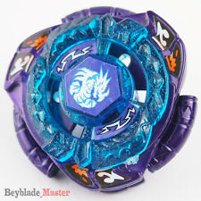 BEYBLADE 4D METAL FUSION FIGHT MASTERS BB128 LIMITED EDITION 4D OMEGA DRAGONIS