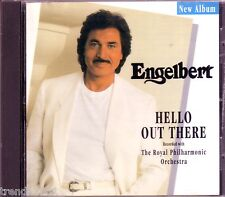 Engelbert Hello Out There Polydor CD Classic 70s Pop Royal Philharmonic Rare
