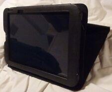 "Toshiba Thrive 32GB 10.l"" black Tablet plus Accessories Model # AT105-T1032"